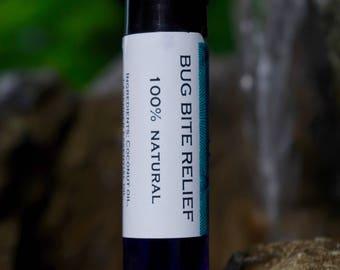 Bug Bite Relief Roller