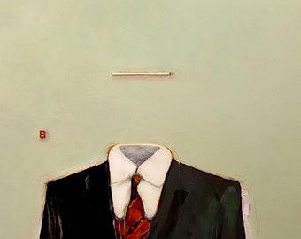The Businessman's Lament