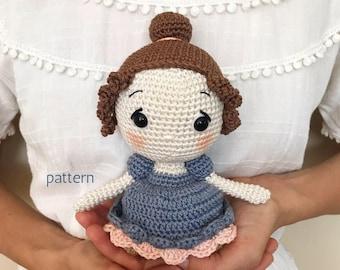 Instagram Analytics | Crochet rabbit, Crochet bunny, Crochet dolls | 270x340