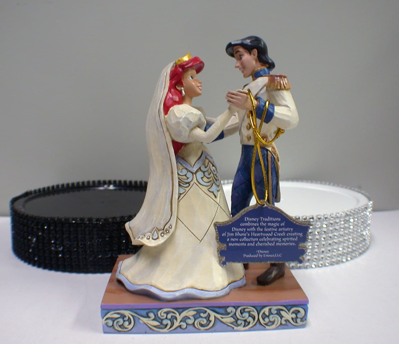 Jim Shore Bride And Groom Cake Topper