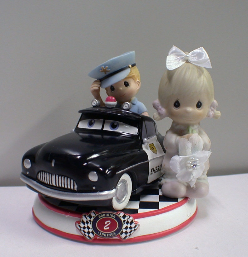 Home, Furniture & DIY OUR PAD FROG bride & Groom Adorable Guitar Wedding cake topper top funny Wedding Supplies