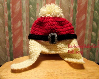 Buggs  Santa Claus Christmas Hat For Boys and Girls - Customize Your Own Style
