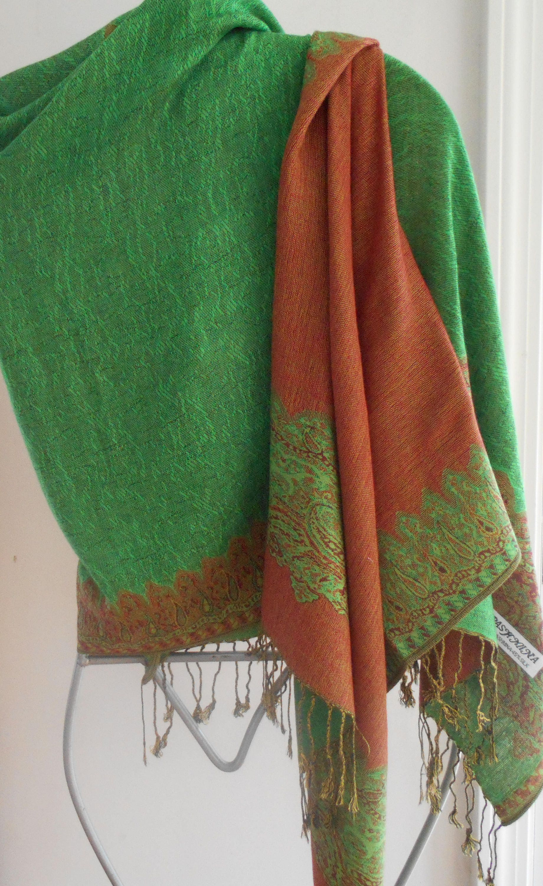 Shawls for Mother of the Bride