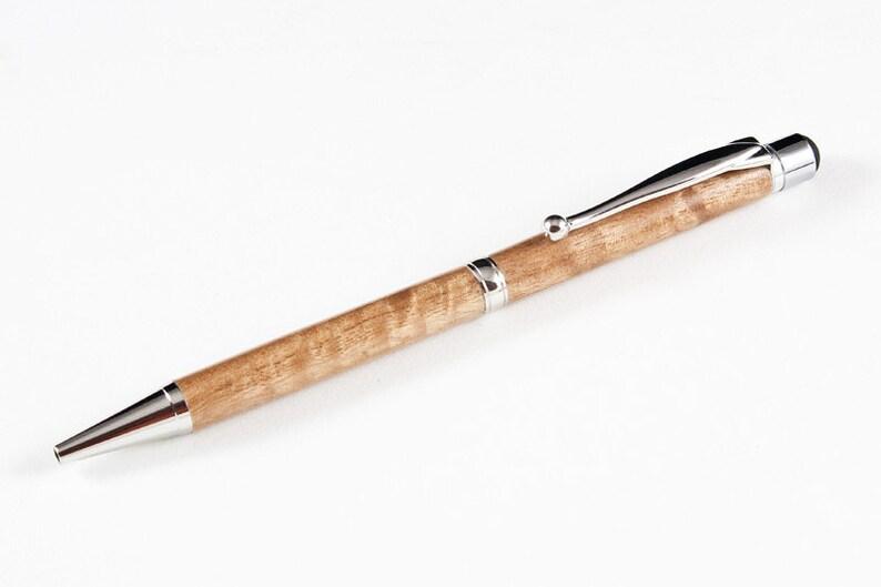 iPad Stylus and ballpoint pen combination. image 0