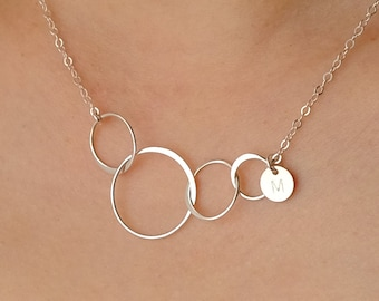 Personalized 40th Birthday Gifts For Women Jewelry