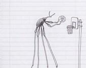 Manute Boll Weevil Origin...