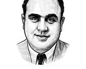Al Capone Print
