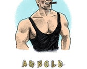 Arnold Schwarzenegger Pri...