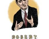 Robert Deniro Print...