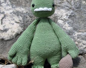 Pattern: Ungawa the Ogre