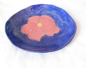Beach Rose Ceramic