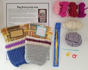 Crochet Kits Etsy Ca
