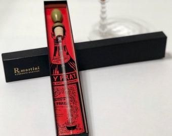 Vermouth Dropper Rx Martini Vintage Barware Bottle Stopper