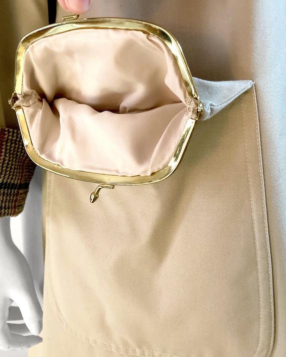 80s Bonnie Cashin for Russ Taylor Weatherwear Coa… - image 6
