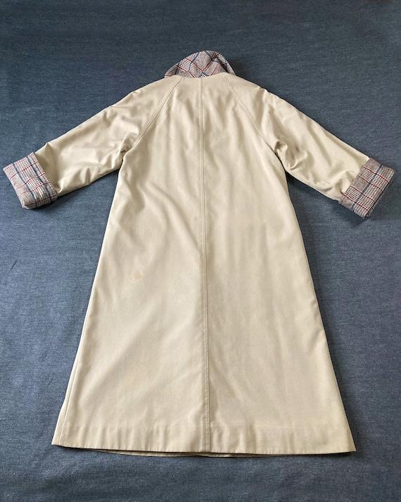 80s Bonnie Cashin for Russ Taylor Weatherwear Coa… - image 9