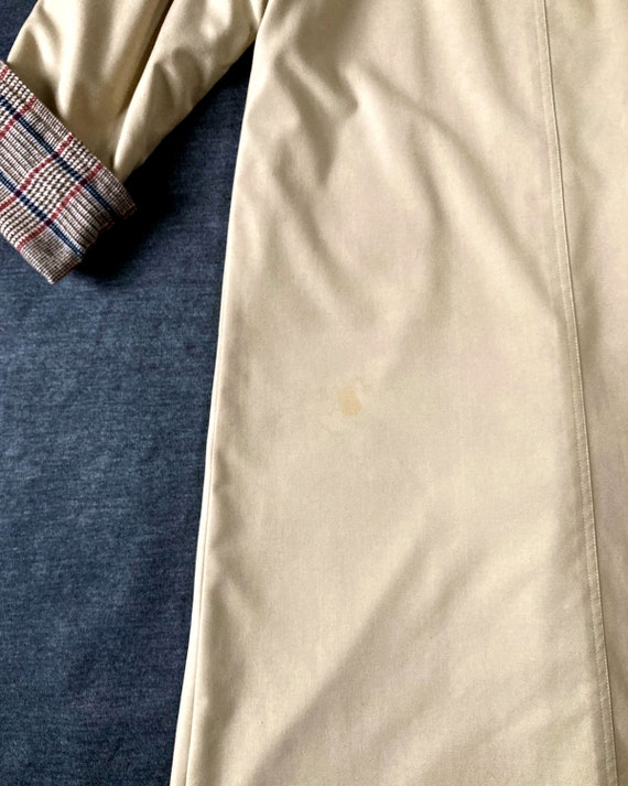 80s Bonnie Cashin for Russ Taylor Weatherwear Coa… - image 10
