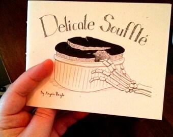 Delicate Souffle (Comic Book)
