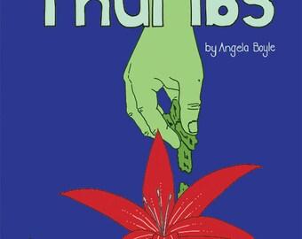 Green Thumbs (mini comic)