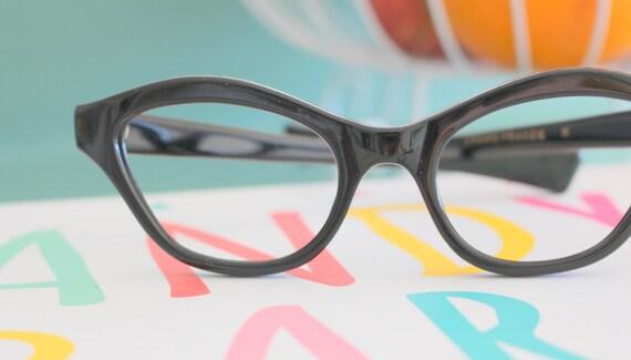 e43007e49cf Vintage NOS 1970s Optical Glasses.....1970s. big lens. groovy.
