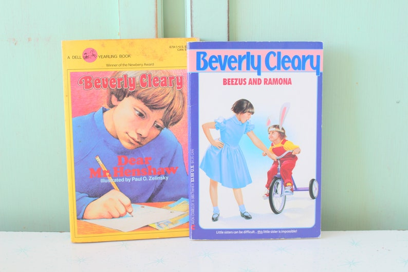 Ramona And Beezus Book