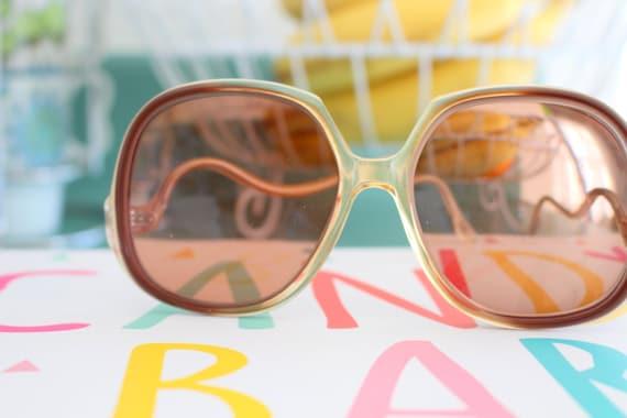 1950s 1960s Vintage Rare Sunglasses.vintage eyewea