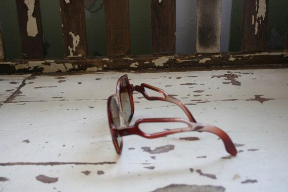 1970s HELLO LOVER Sunglasses..twiggy. womens eyew… - image 3