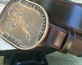 Trail Ranger Classic for the Angeles Crest 100 Mile Buckle