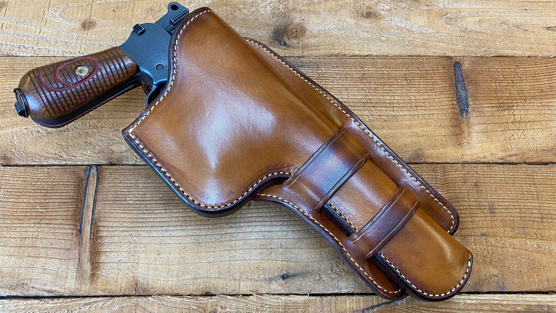 Selber machen pistolengürtel cuseseko: Pistolengürtel