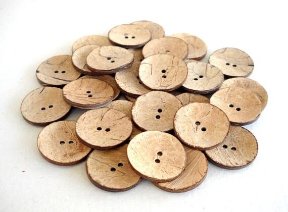 200 grande taille 38 38 taille mm coco boutons de nacre e34461