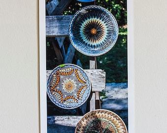 Romania - Ceramics