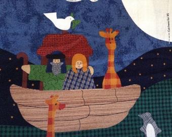 Noah's Ark Vest Project