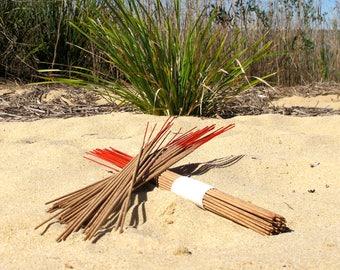 Organic Incense Sticks - Vegan - Natural - Australian