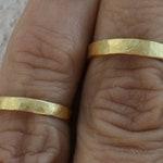 fair trade wedding rings 14k