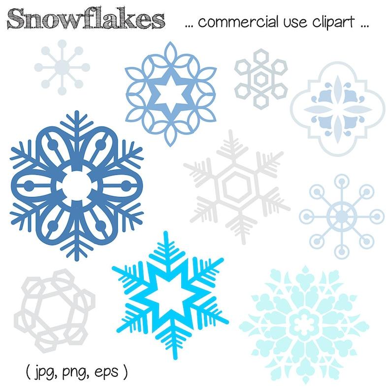 Snowflake clipart snow flake clipart snowflake clip art image 0