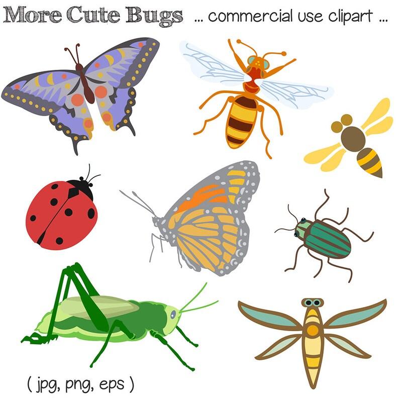 Bug Clipart Bug Clip Art Insect Clipart Insect Clip Art image 0
