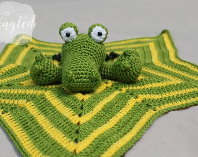 Alligator Lovey