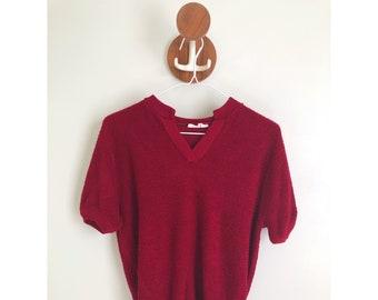 80\u2019s Vintage Sweater