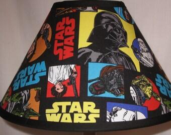 Star Wars Lighting