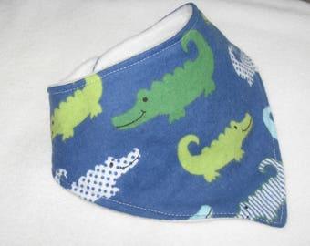 Bandana Bib/Baby Boy Bib/Baby Gift Set/ Baby Shower Gift FREE SHIPPING