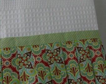 Hostess Gift hand towels,