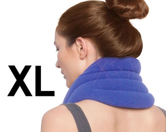 Electro Hot Compress Neck Pillow, Far