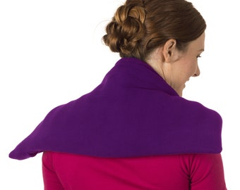 Neck Pillows heat therapy for necks