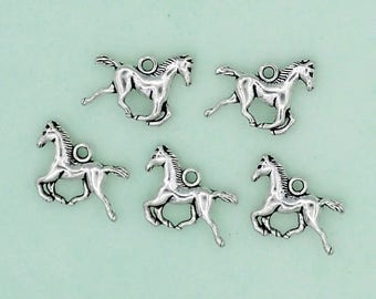 Charms Pewter