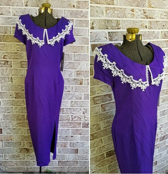 NOS Gunne Sax dress