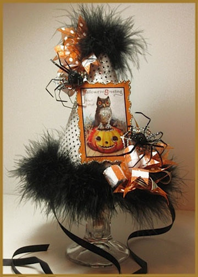 Halloween Party Hat image 0