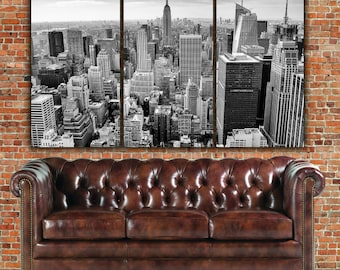 new york canvas etsy