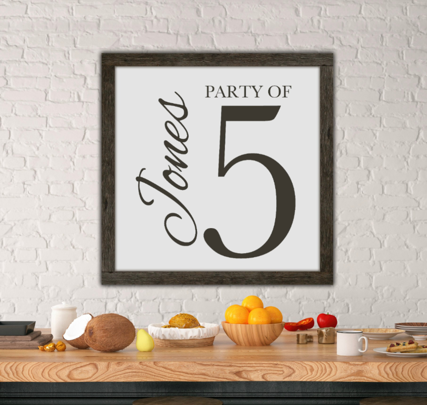 Kitchen Wall Art Party Of Farmhouse White Kitchen Decor Kitchen Farmhouse Sign Farmhouse Kitchen Canvas Custom Art Canvas