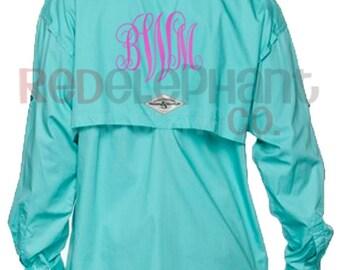 50ac7add Monogram Fishing Shirt, Columbia PFG, Personalized Bridesmaids Gift, Womens  Fishing Shirt, Preppy Swimsuit Cover Up, Monogram Beach Cover Up