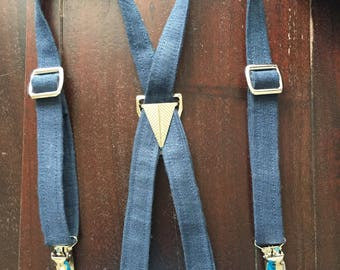 Boys Suspenders handmade by TwoLCreations