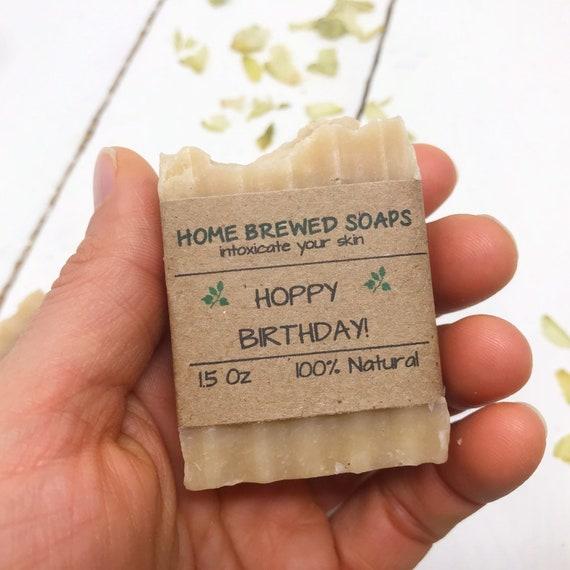 Boyfriend Birthday Gift Unique Gifts Beer Homemade